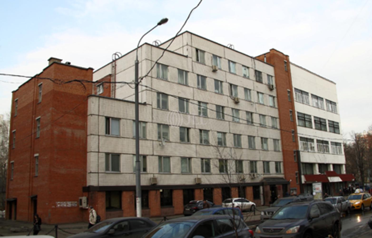 Офисная недвижимость Москва - Новочеремушкинская ул. 58