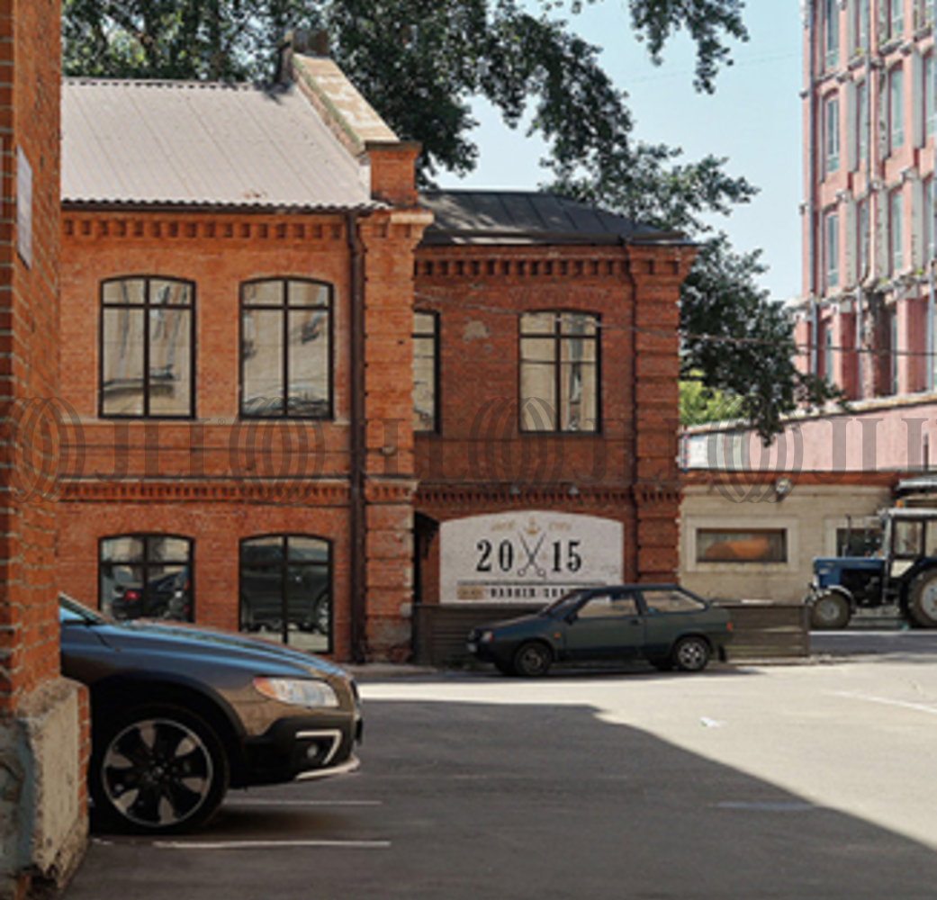 Офисная недвижимость Москва,  - Трехгорная Мануфактура