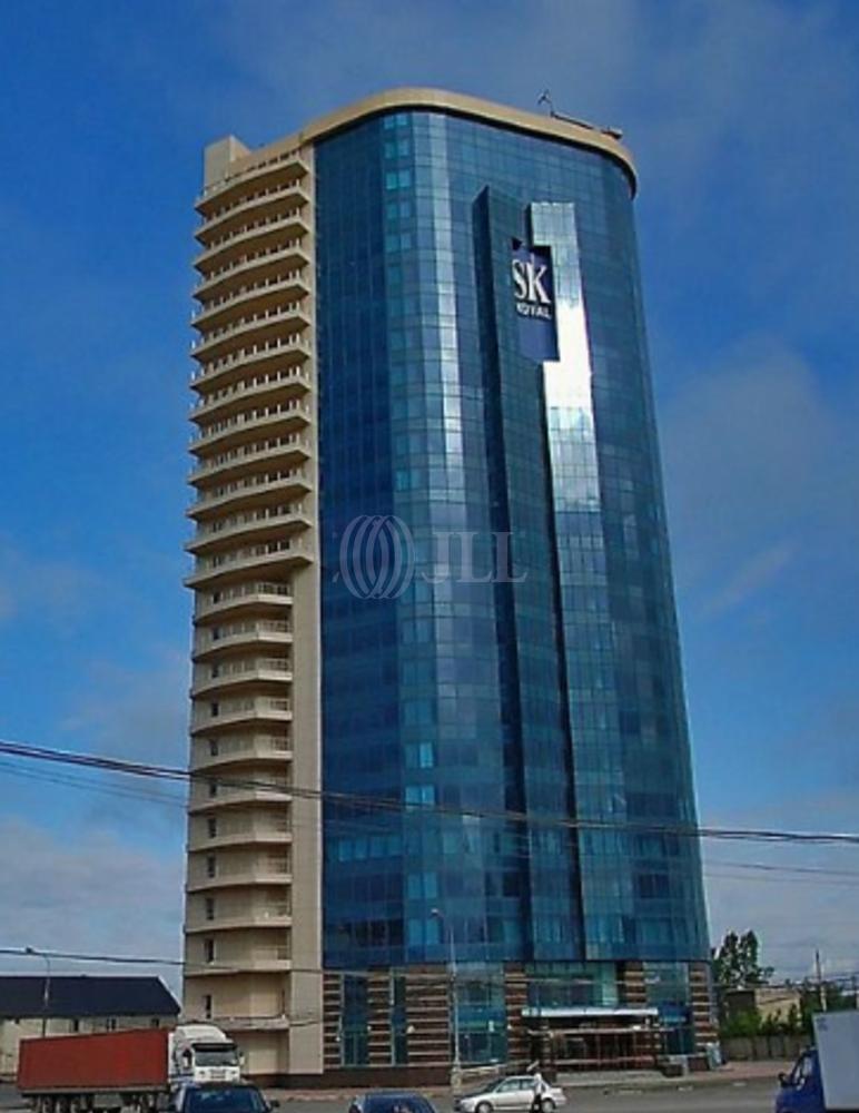 Офисная недвижимость Москва,  - SK Plaza