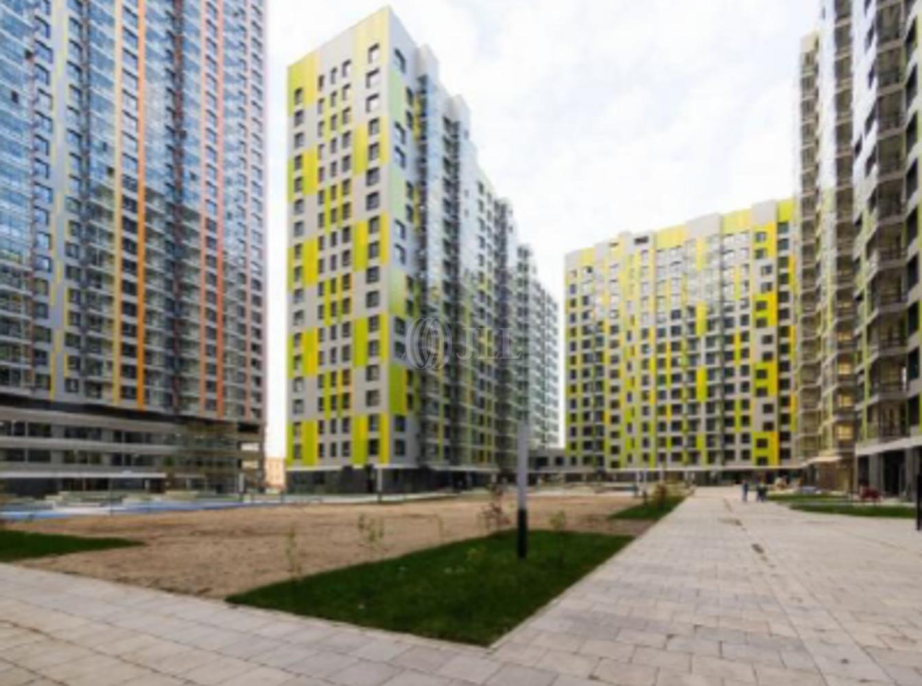 Офисная недвижимость Москва - Фили Град