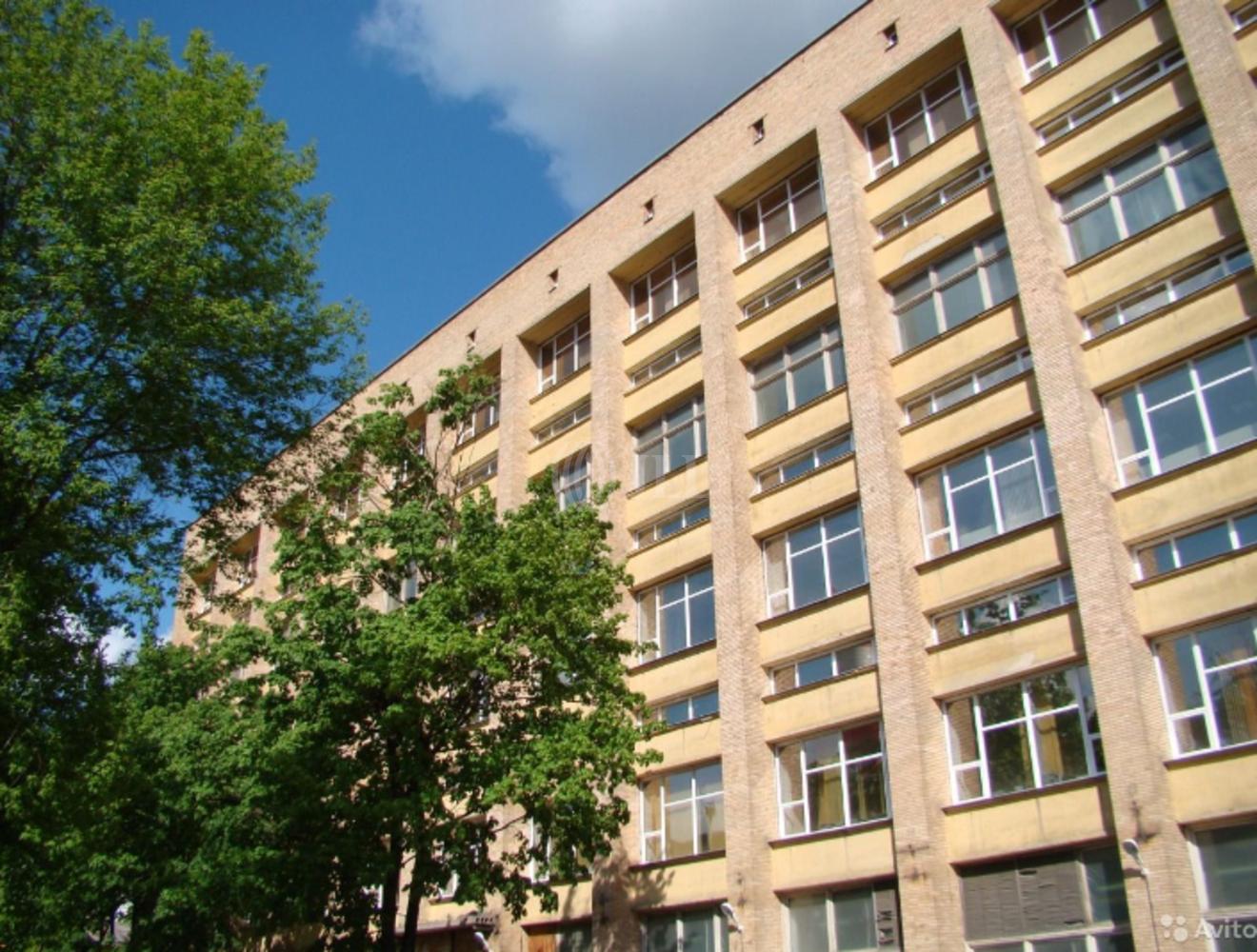Офисная недвижимость Москва - Москва-Сокол