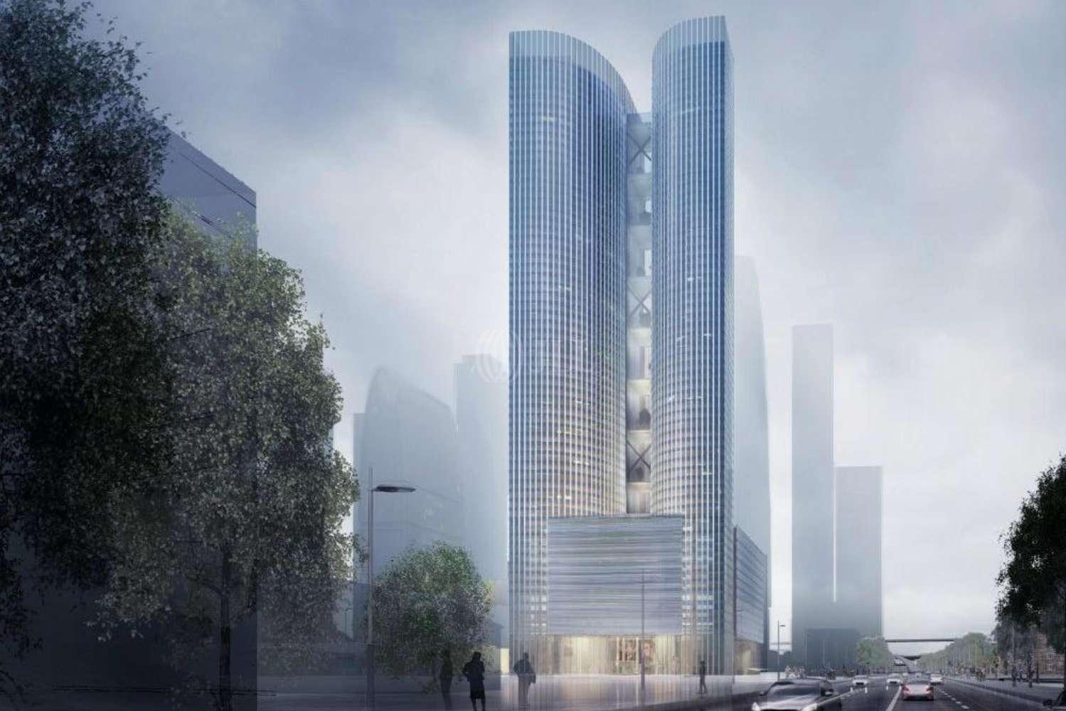Офисная недвижимость Москва, 123317 - Гранд Тауэр
