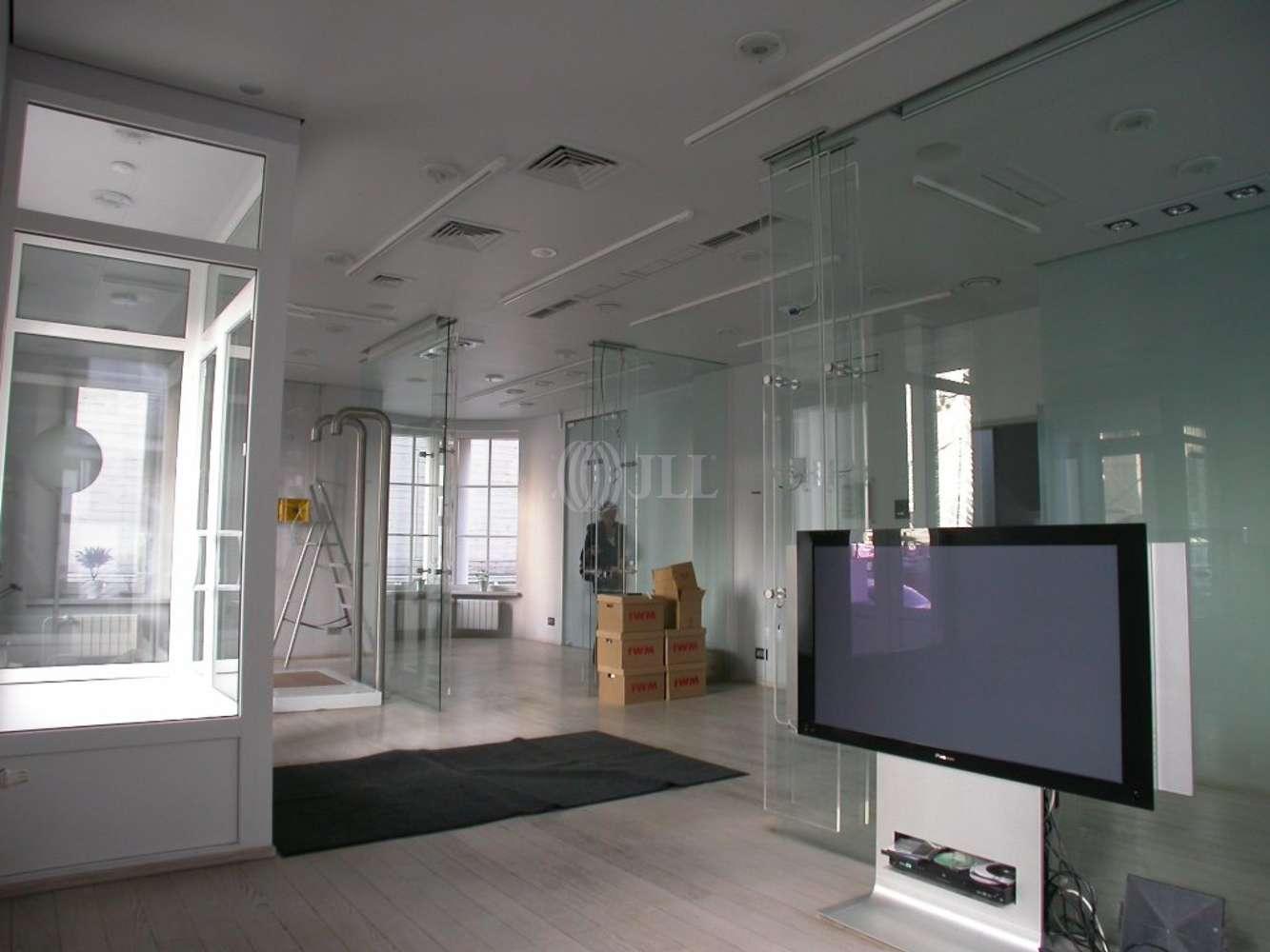 Офисная недвижимость Москва - Комплекс Аптекарский огород