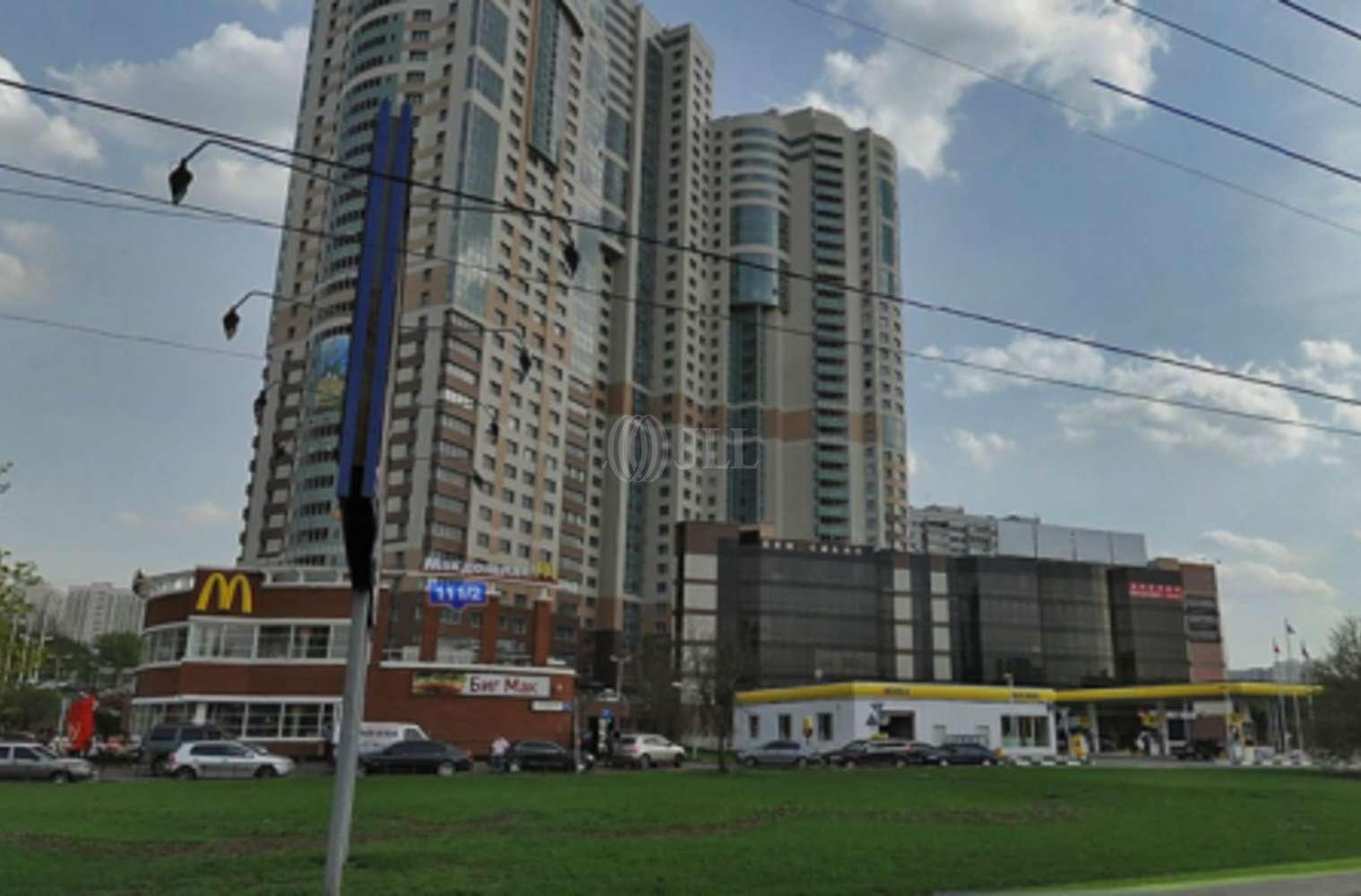 Офисная недвижимость Москва - Вертикаль