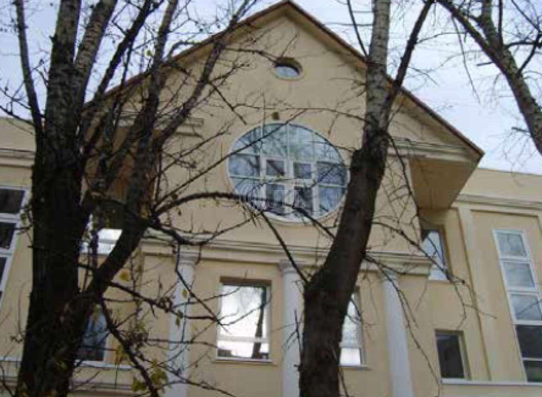 Офисная недвижимость Москва - Капельский