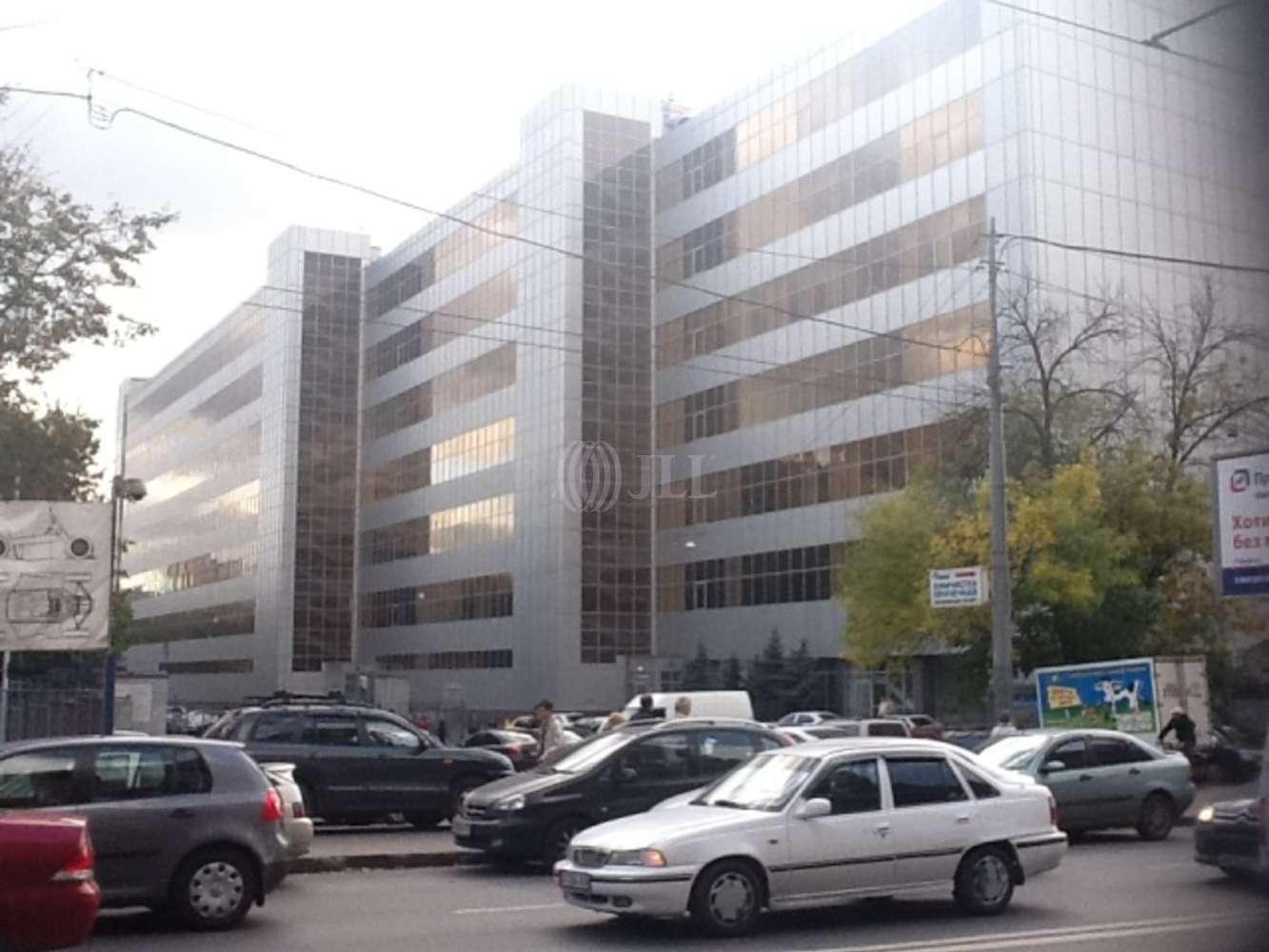 Офисная недвижимость Москва,  - Бол. Семеновская ул. 32 стр. 1