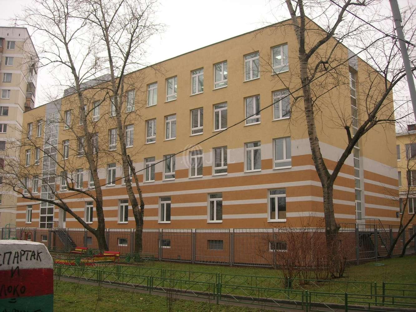 Офисная недвижимость Москва - Нагорная ул. 20 стр. 1