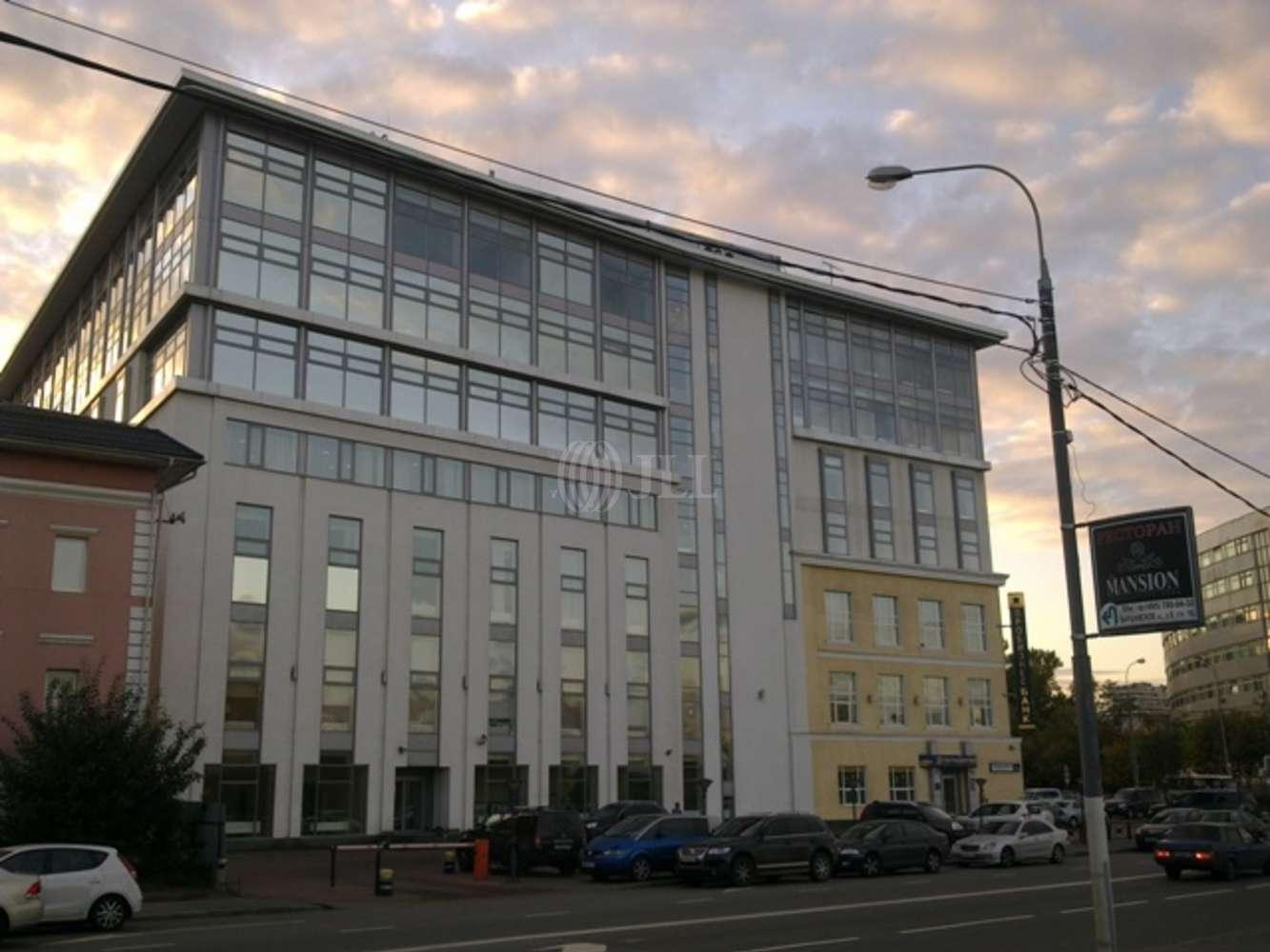Офисная недвижимость Москва - Новоданиловский Дом