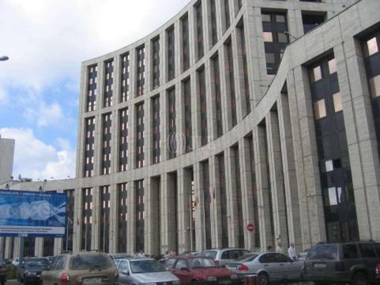 Офисная недвижимость Москва - Маши Порываевой ул. 7
