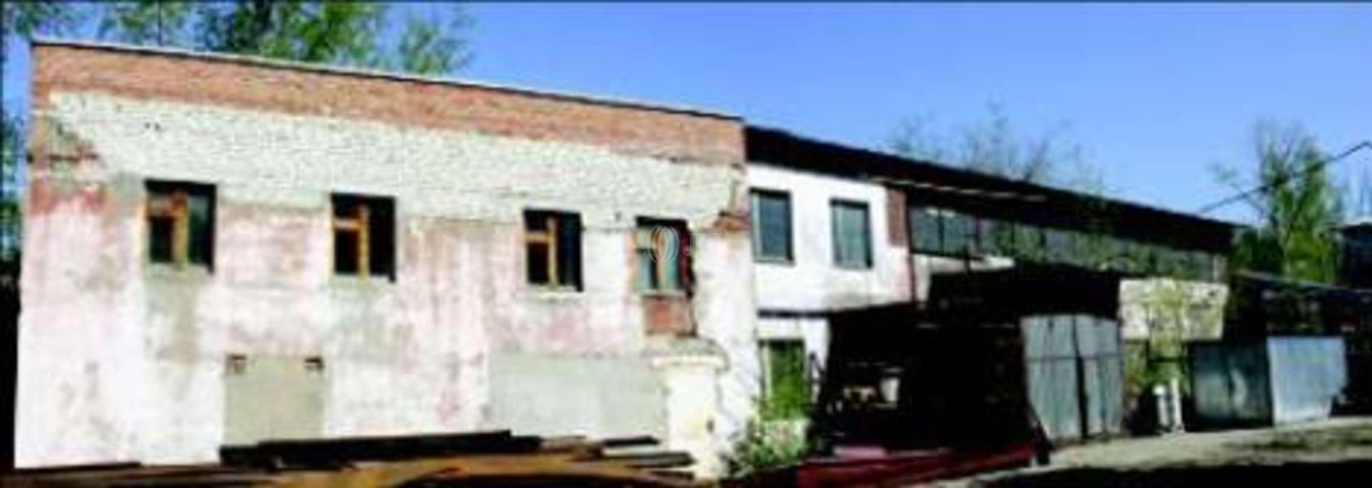Офисная недвижимость Москва - Восток