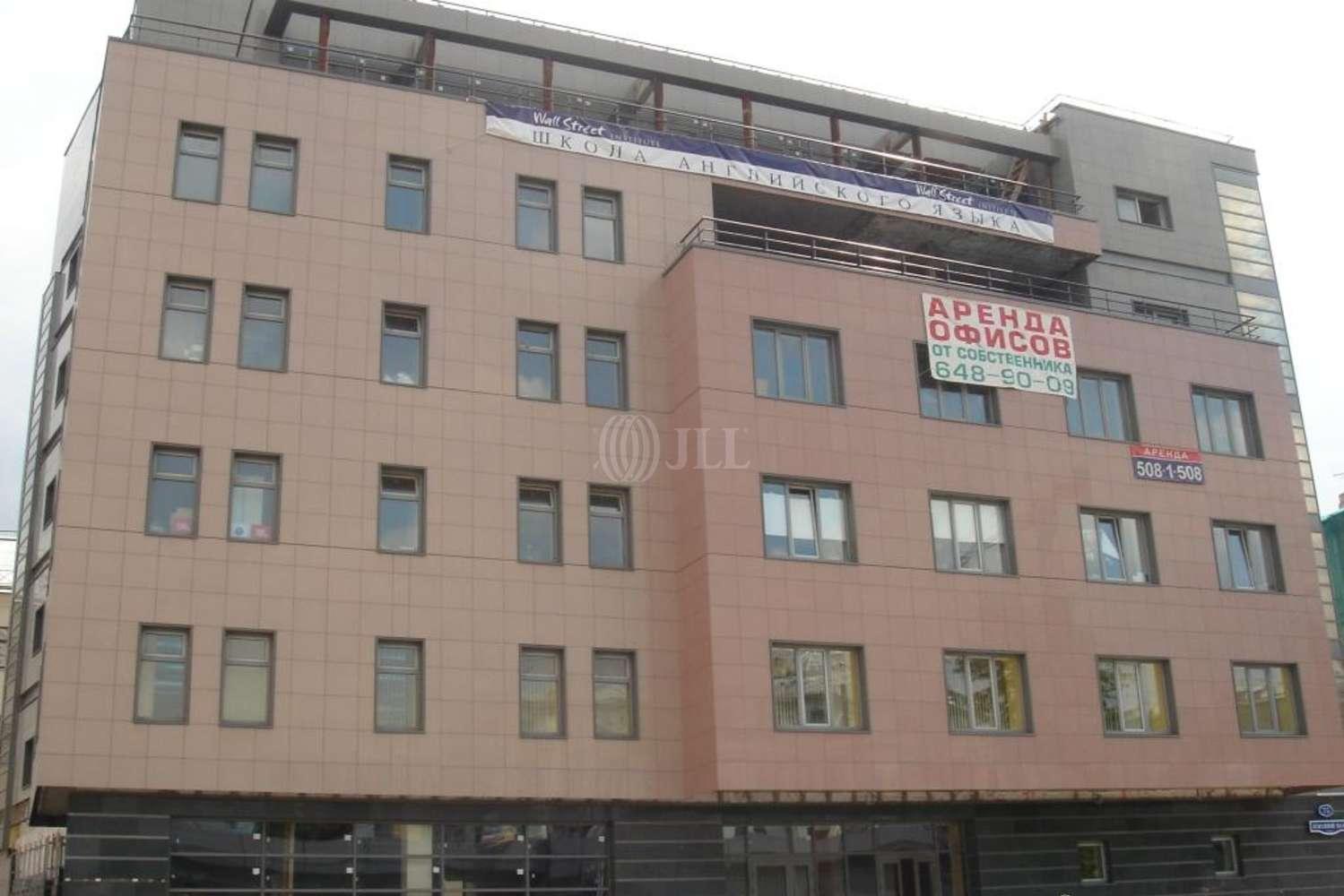 Офисная недвижимость Москва,  - Земляной Вал ул. 75