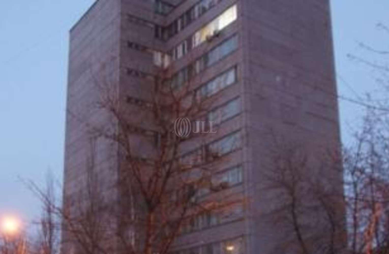 Офисная недвижимость Москва - Подъёмная ул. 14