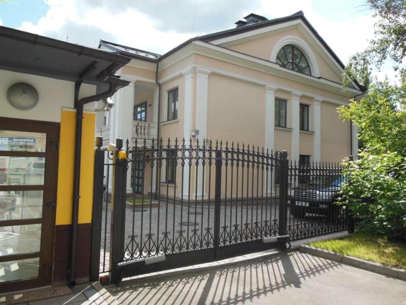 Офисная недвижимость Москва - Саввинские Палаты