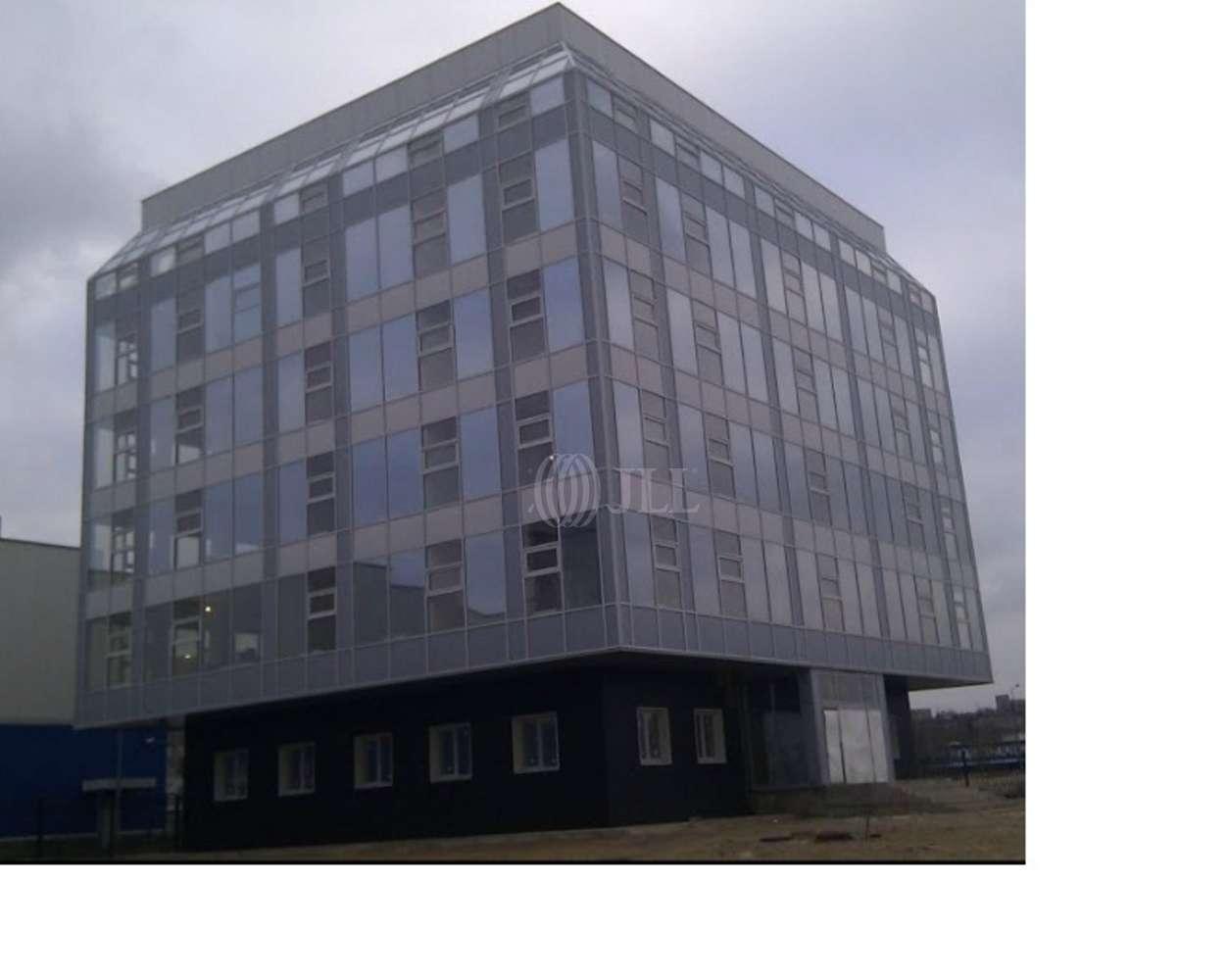 Офисная недвижимость Москва - Волгоградский проспект, 42 корп. 42