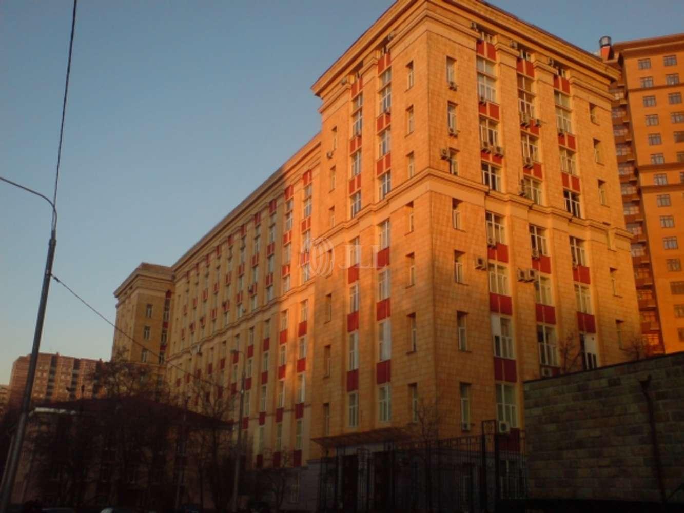 Офисная недвижимость Москва - Академика Туполева наб.  15 корп. 29