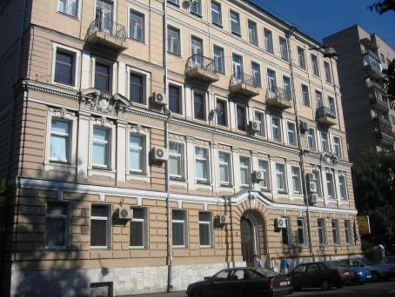 Офисная недвижимость Москва - Спиридоновка ул. 16