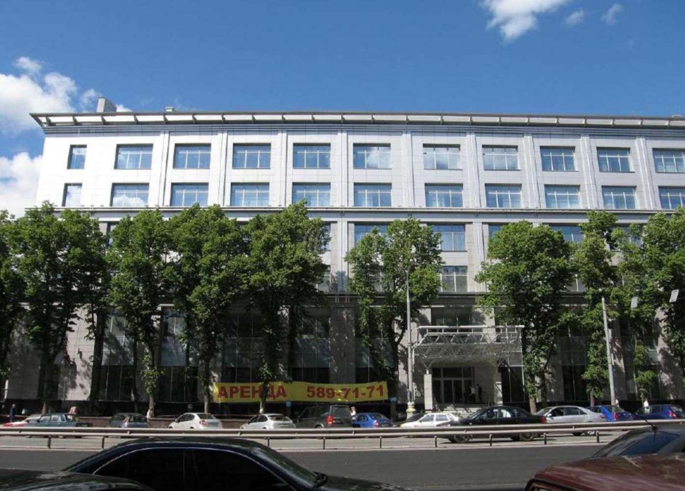 Офисная недвижимость Москва,  - Звенигородское шоссе 18/20 корп. 1