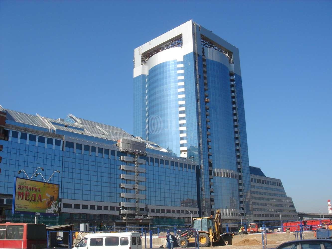 Офисная недвижимость Москва, 123317 - Северная Башня
