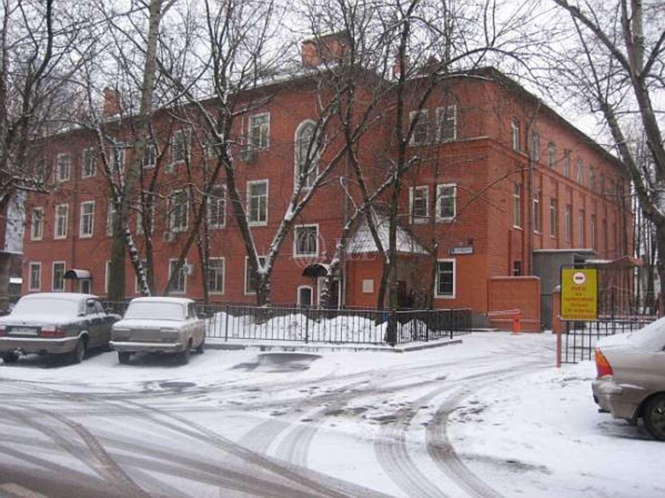 Офисная недвижимость Москва,  - Мукомольный пр-д. 2 стр. 1