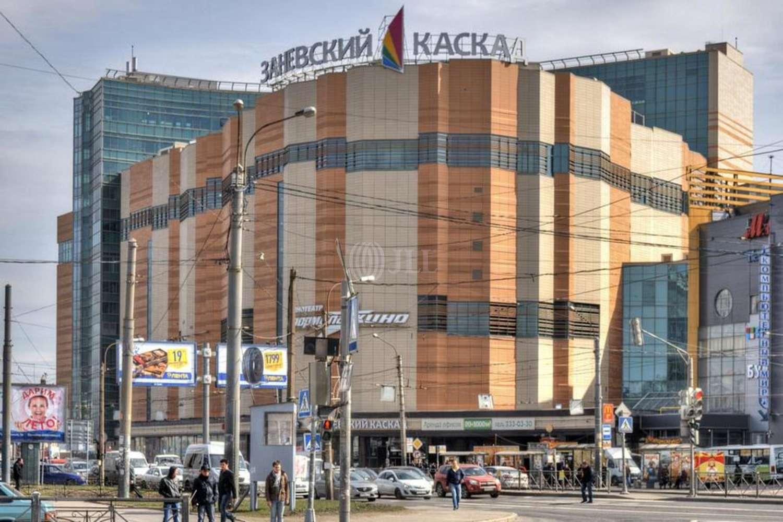 Офисная недвижимость Санкт-петербург - Заневский Каскад