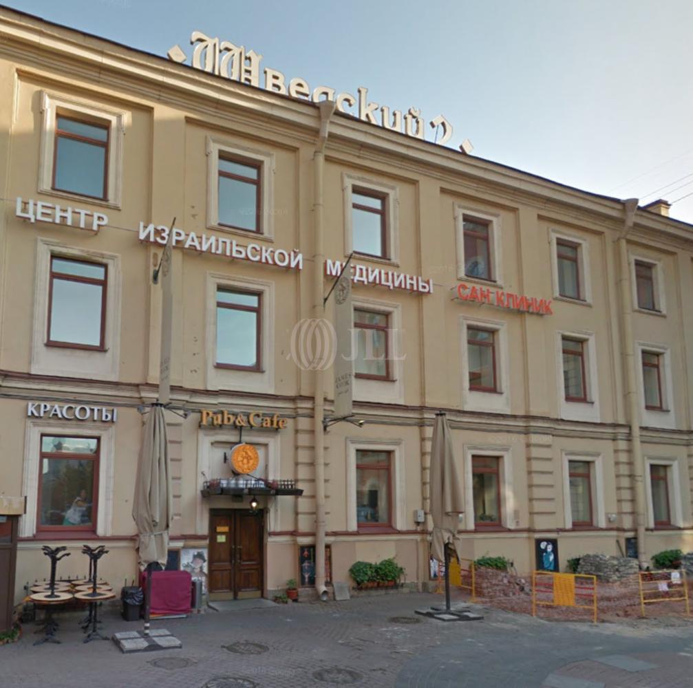 Офисная недвижимость Санкт-петербург - Шведский 2
