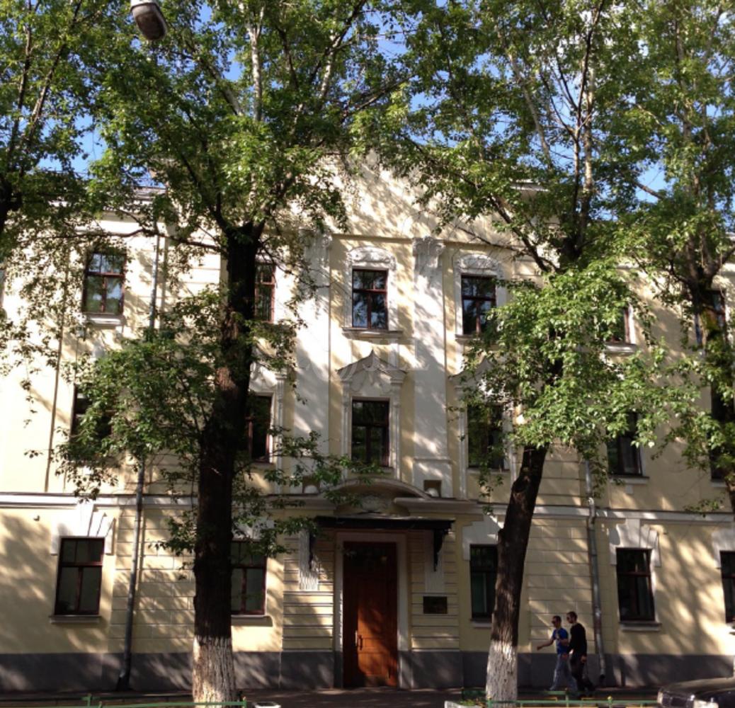 Офисная недвижимость Москва,  - Госпитальная ул. 14