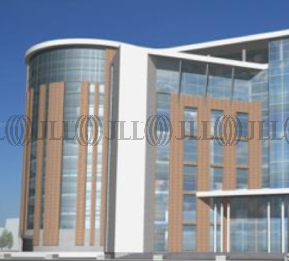 Офисная недвижимость Москва, 109052 - Ринг Парк Фаза II