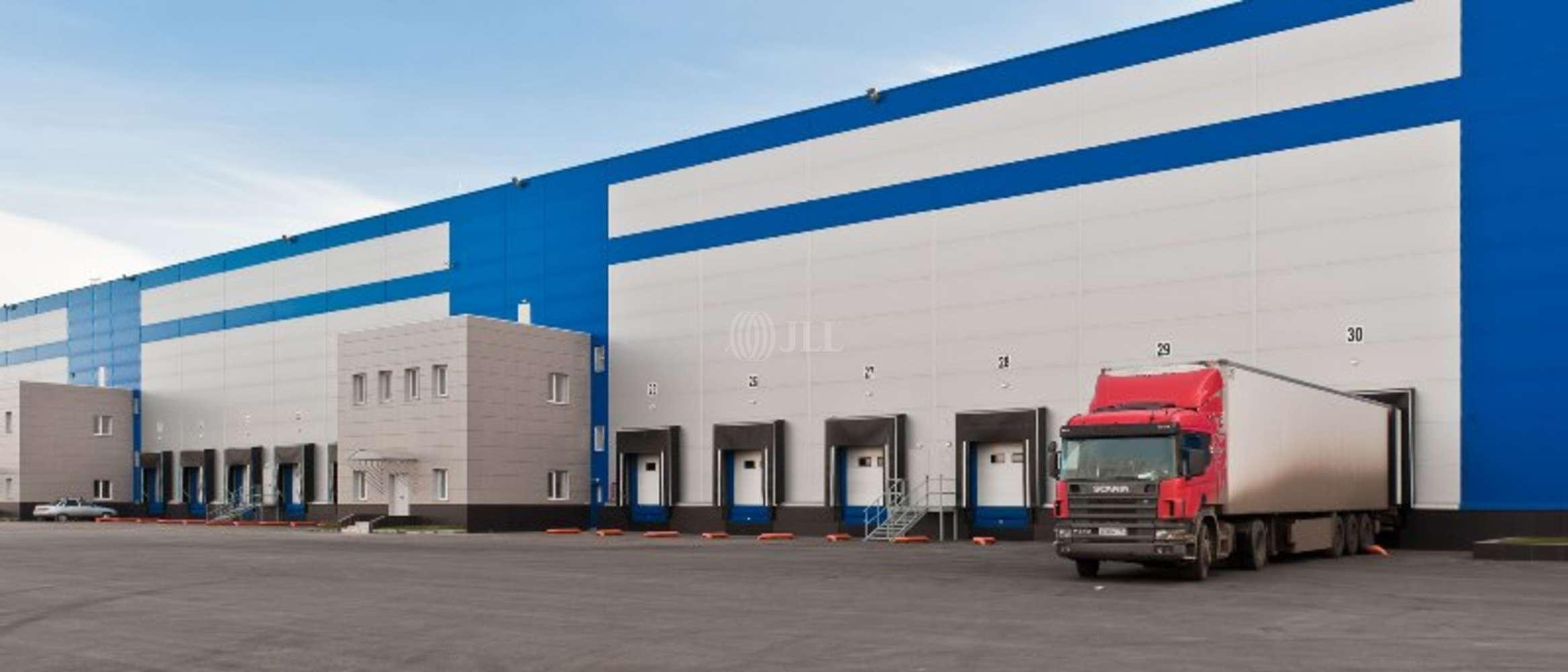 Складская недвижимость Новосибирск,  - Индустриальный парк Толмачево (Сбербанк)