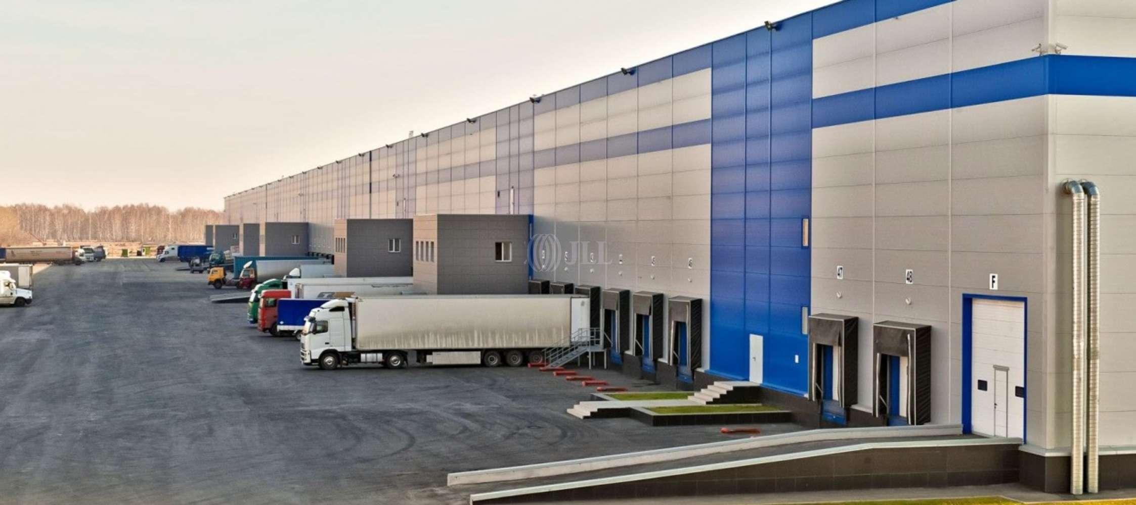 Складская недвижимость Новосибирск,  - Индустриальный Парк Толмачево (ПЛТ)