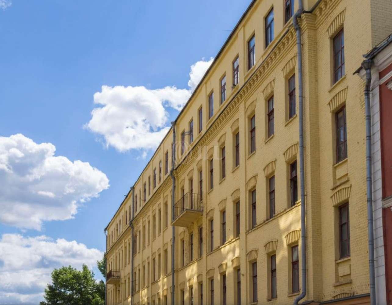 Офисная недвижимость Москва,  - Клейн - Красная Роза 1875