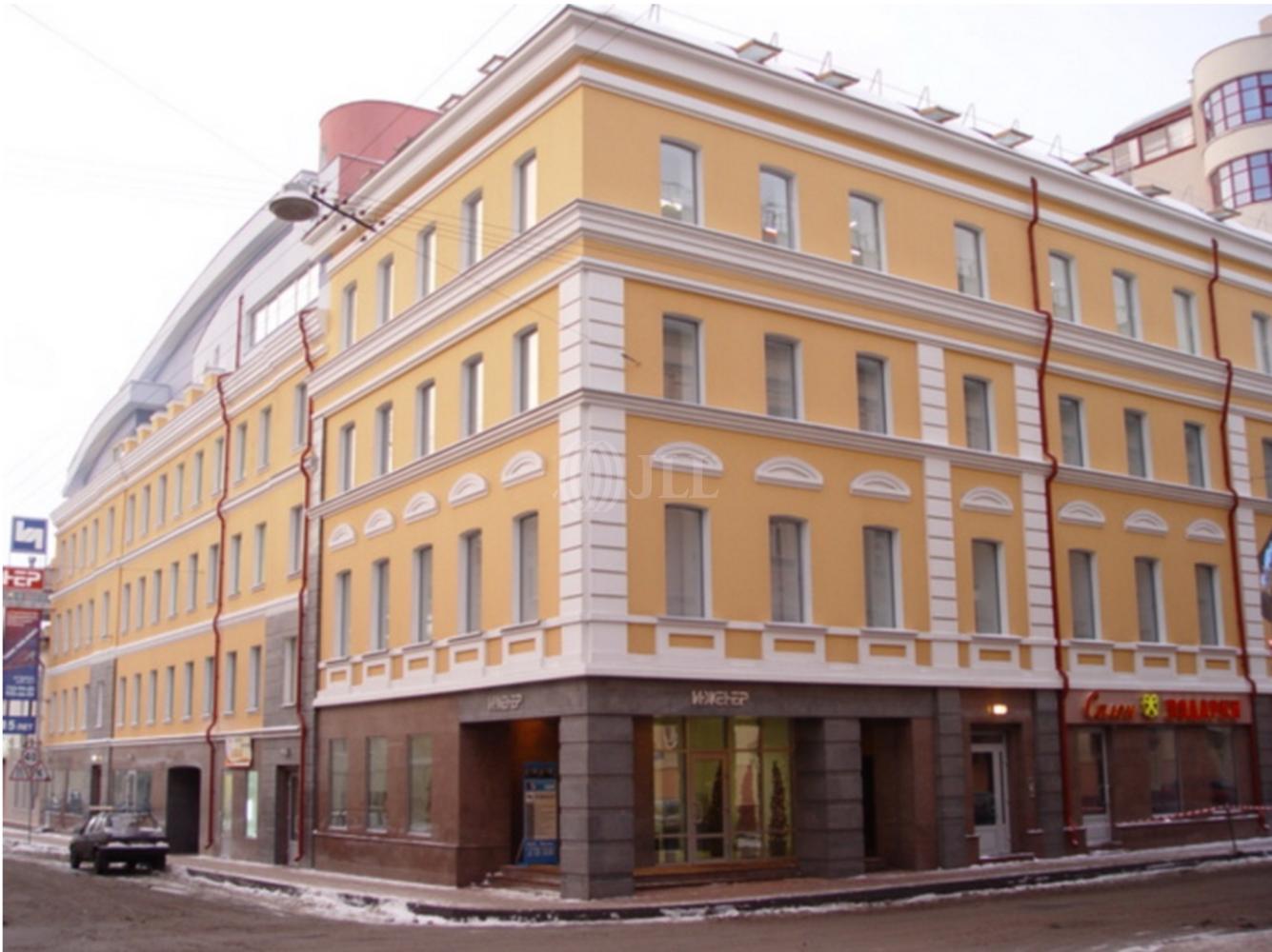 Офисная недвижимость Москва - Трубная ул. 21/11
