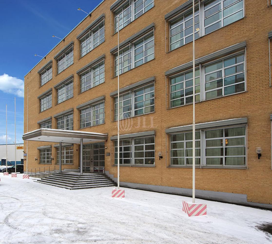 Офисная недвижимость Москва,  - Литис