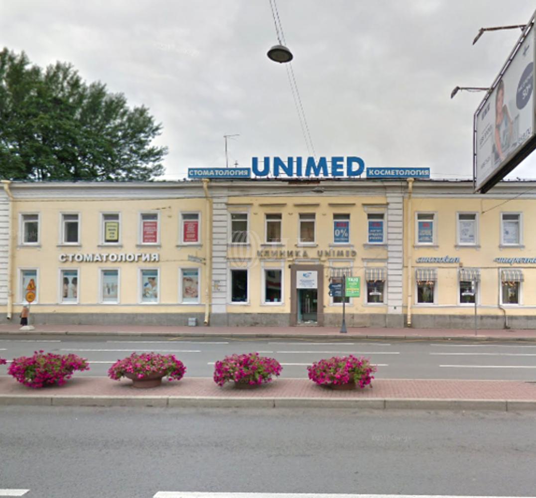 Офисная недвижимость Санкт-петербург - Измайловский пр. 9 корп. 2