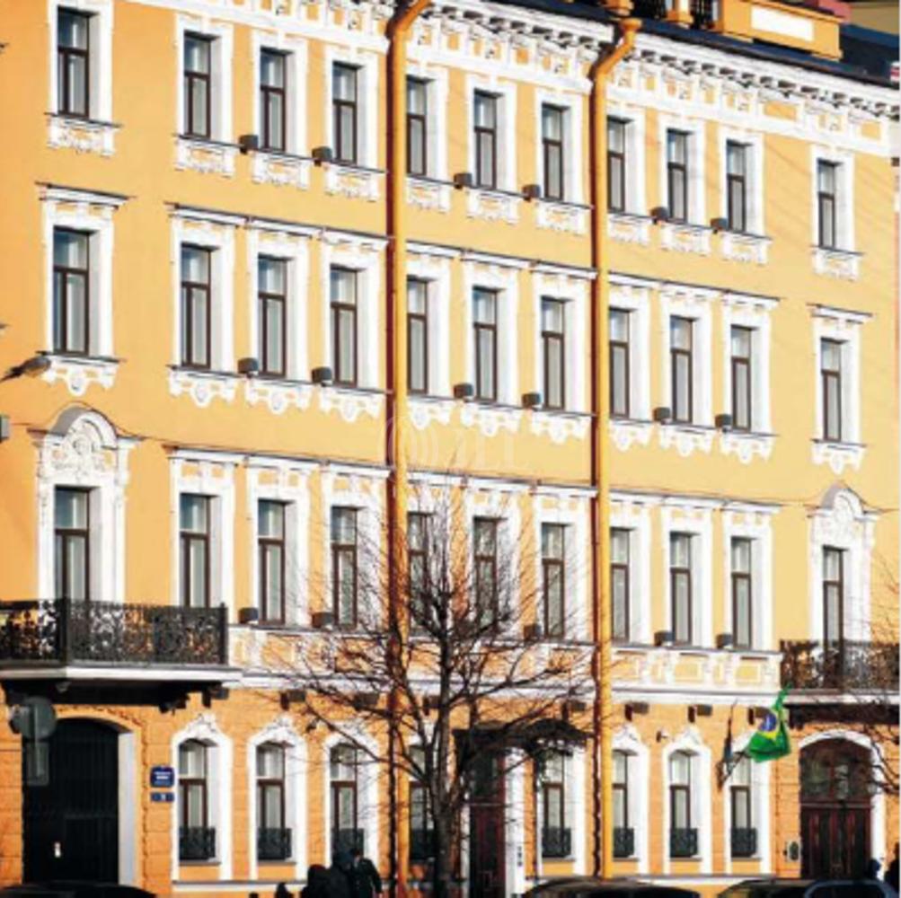 Офисная недвижимость Санкт-петербург,  - Особняки у Красного моста