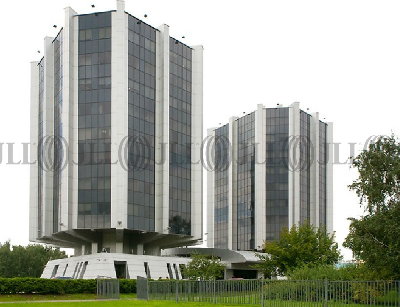 Офисная недвижимость Москва,  - Сильвер Хаус