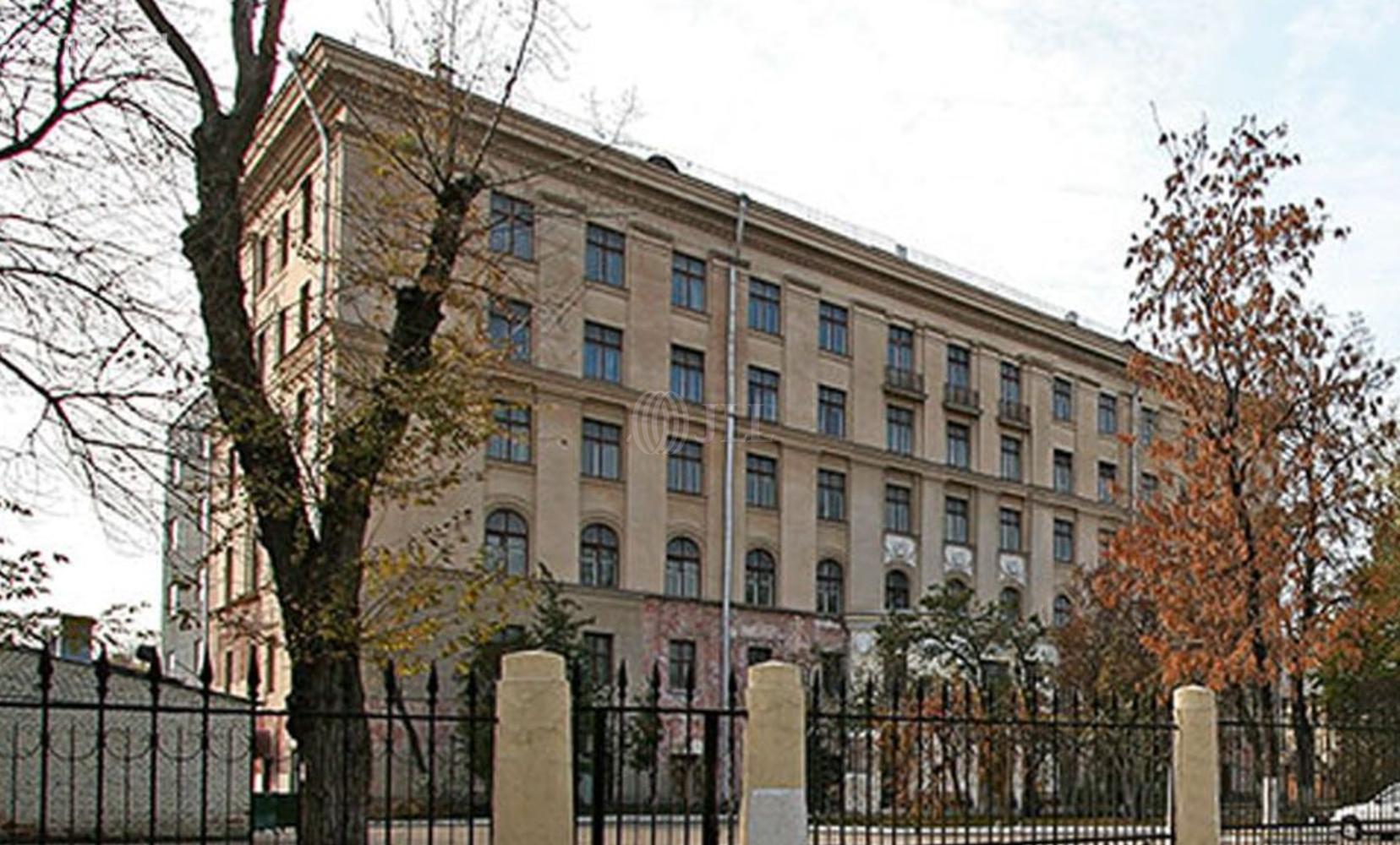Офисная недвижимость Москва,  - Чистопрудный бул. 8 стр. 1