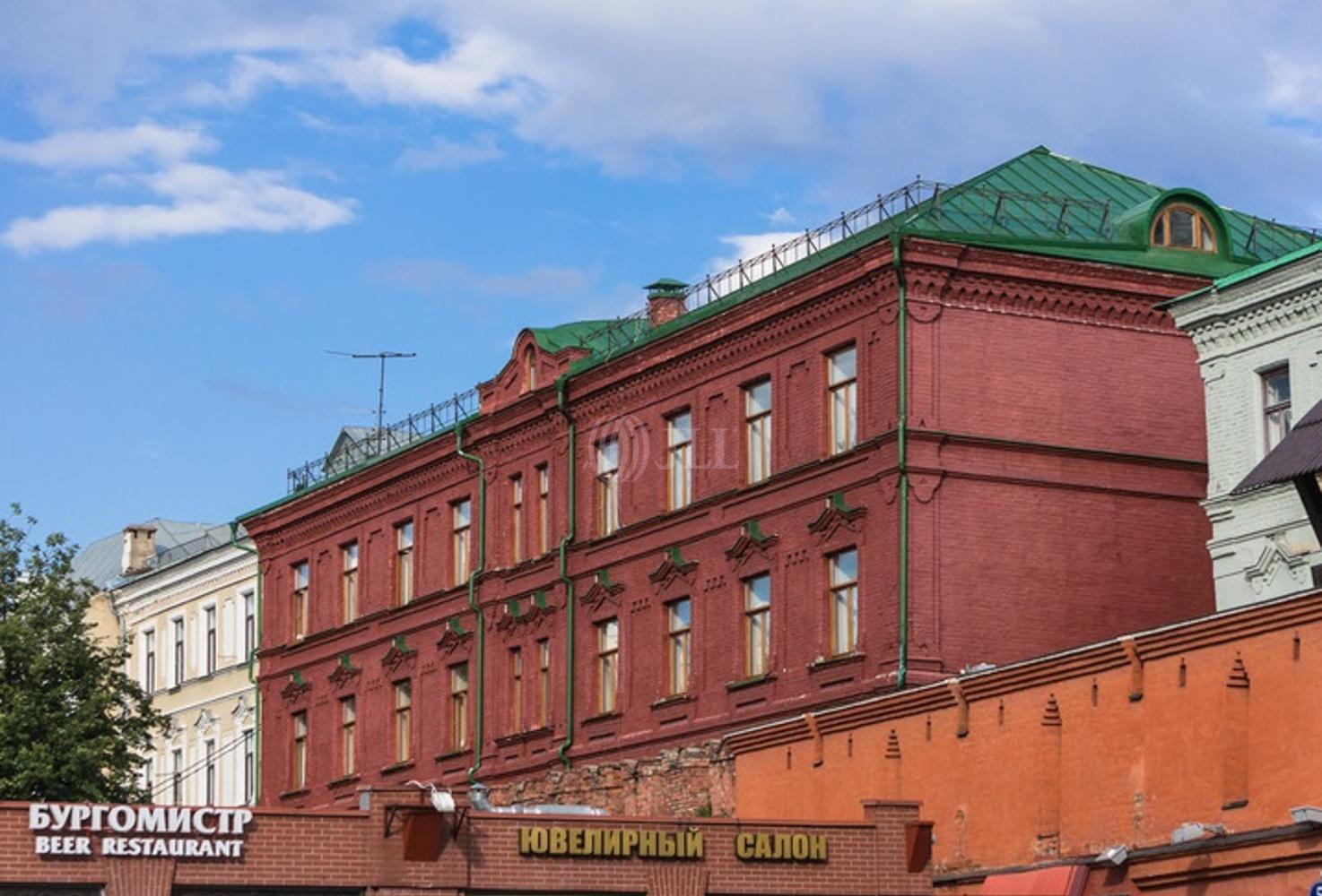 Офисная недвижимость Москва,  - Никольская ул. 11-13 стр. 4