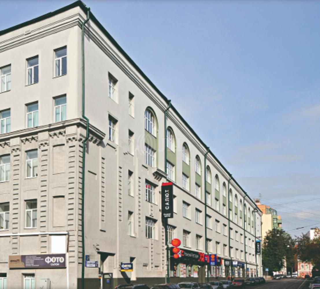 Офисная недвижимость Москва - CАЛЮТ