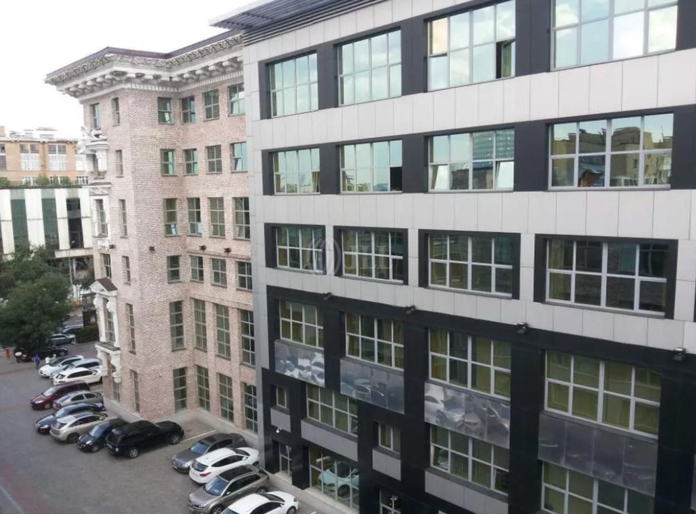 Офисная недвижимость Москва - Бейкер Плаза I