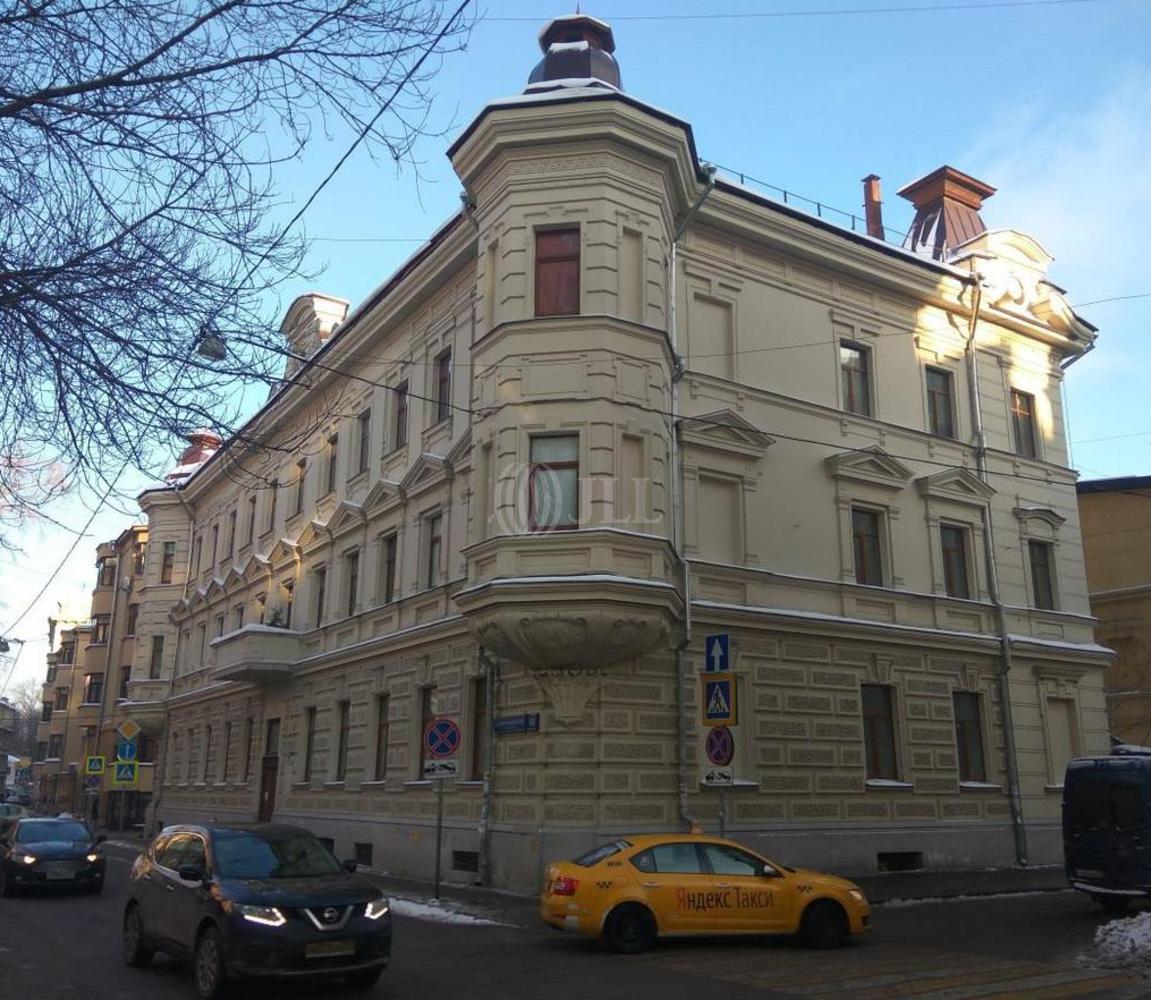 Офисная недвижимость Москва,  - Большой Харитоньевский пер. 10