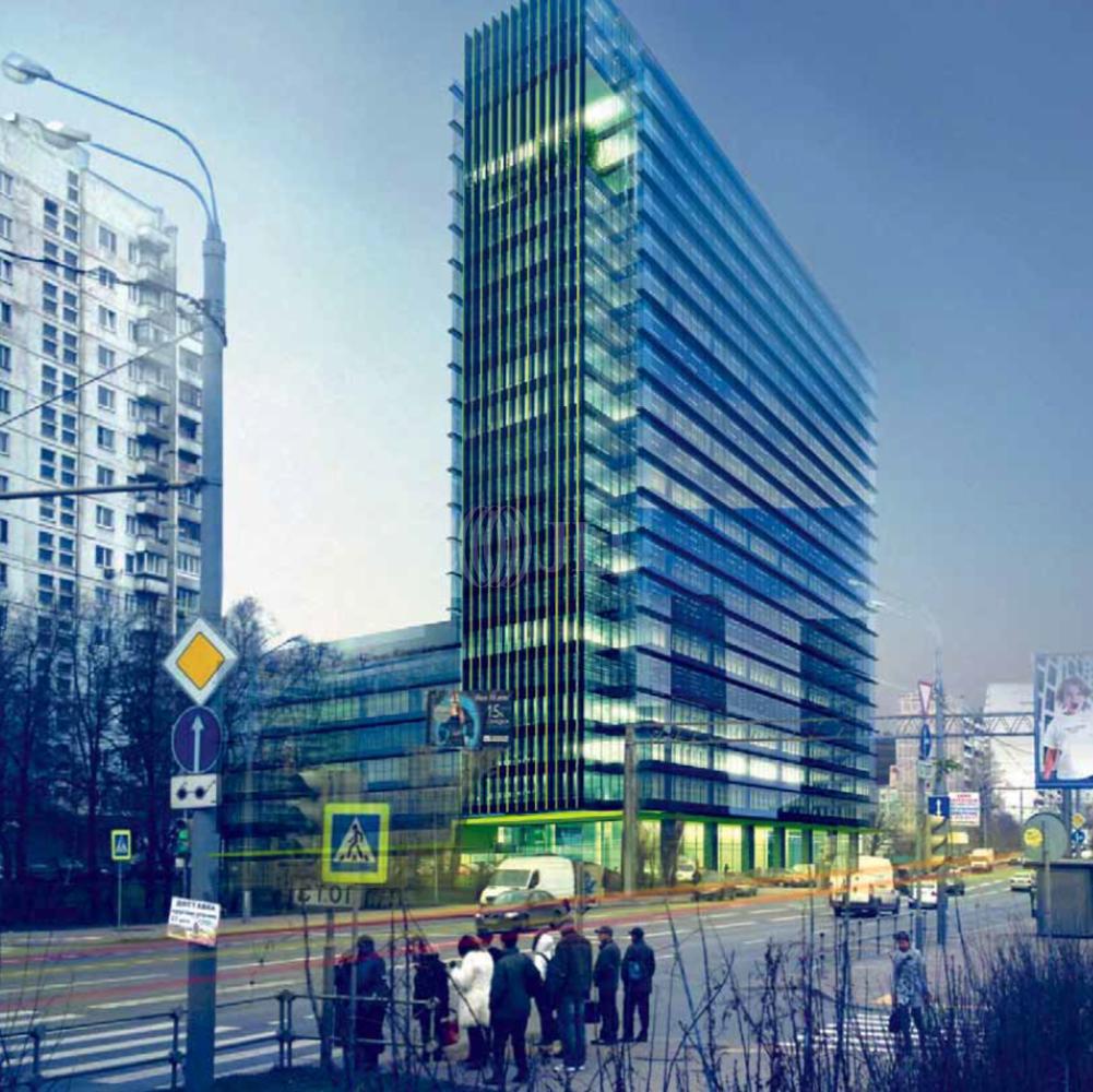 Офисная недвижимость Москва - Гриндейл