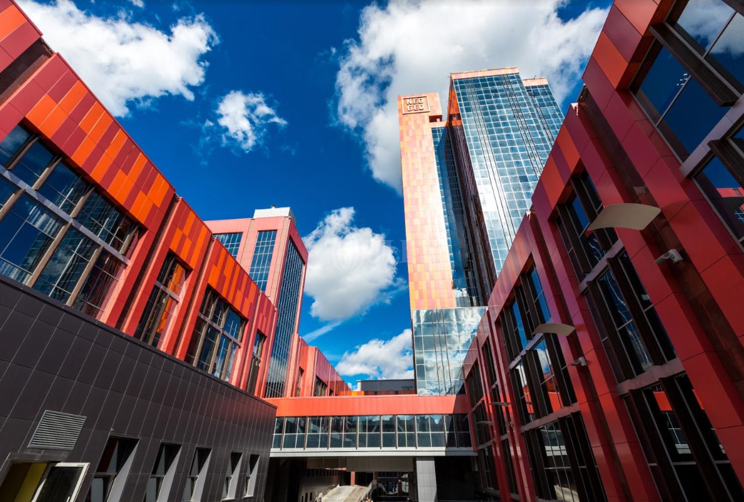 Офисная недвижимость Москва,  - Neo-Geo (Фаза I)