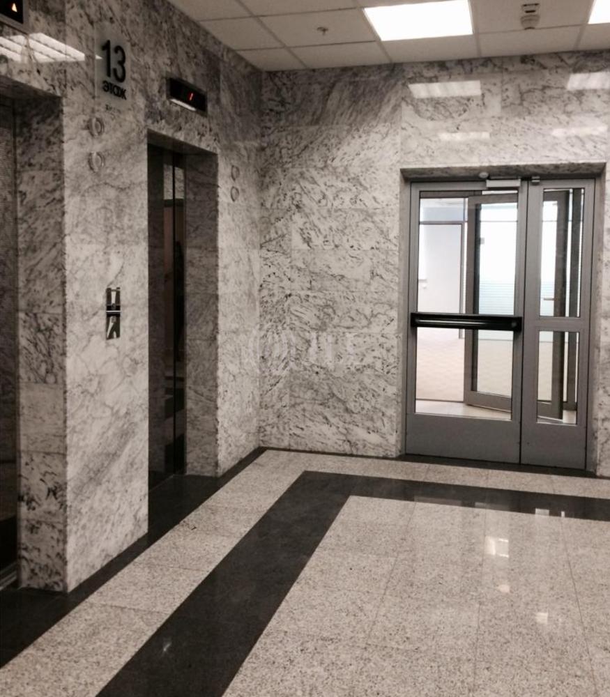 Офисная недвижимость Москва - Лейпциг Фэшн Хаус