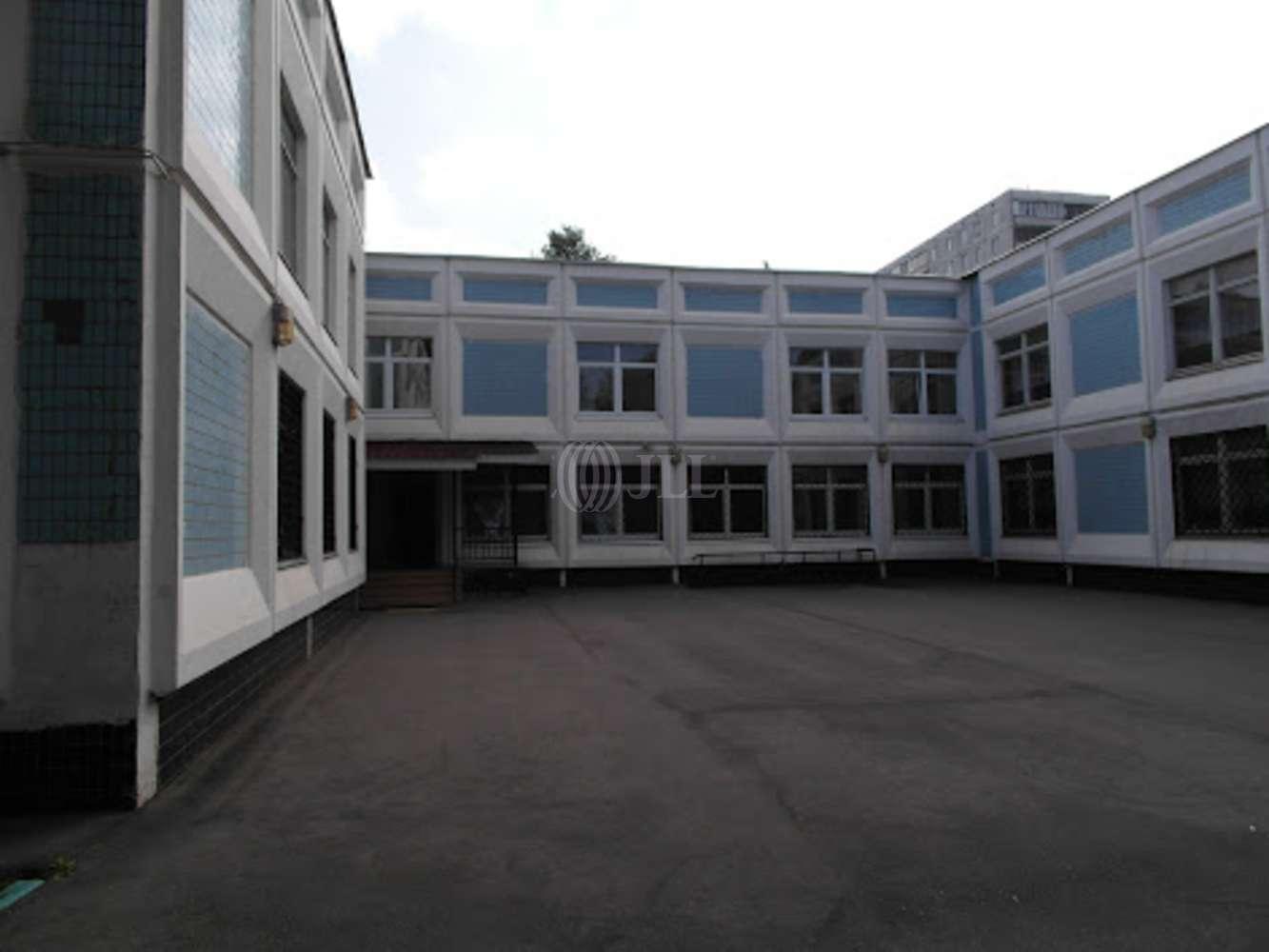 Офисная недвижимость Москва - Бусиновская Горка ул. 5