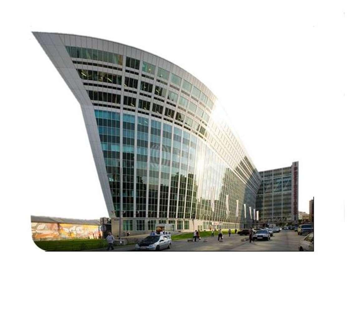 Офисная недвижимость Москва,  - Легион III (Фаза II)