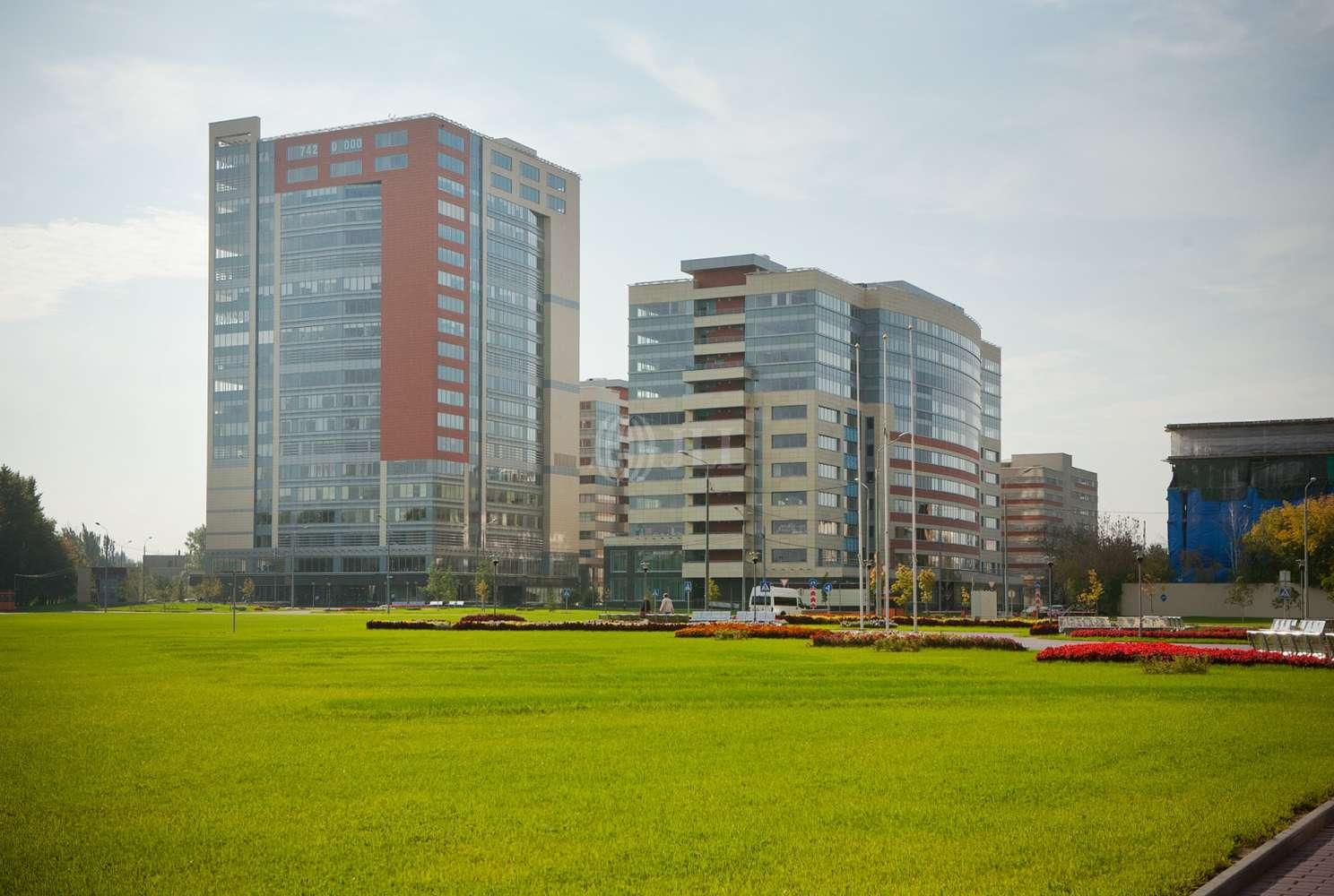 Офисная недвижимость Москва, 115533 - Немецкий центр