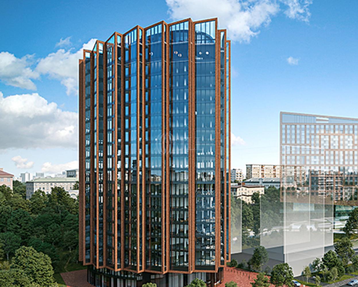 Офисная недвижимость Москва,  - DM Tower