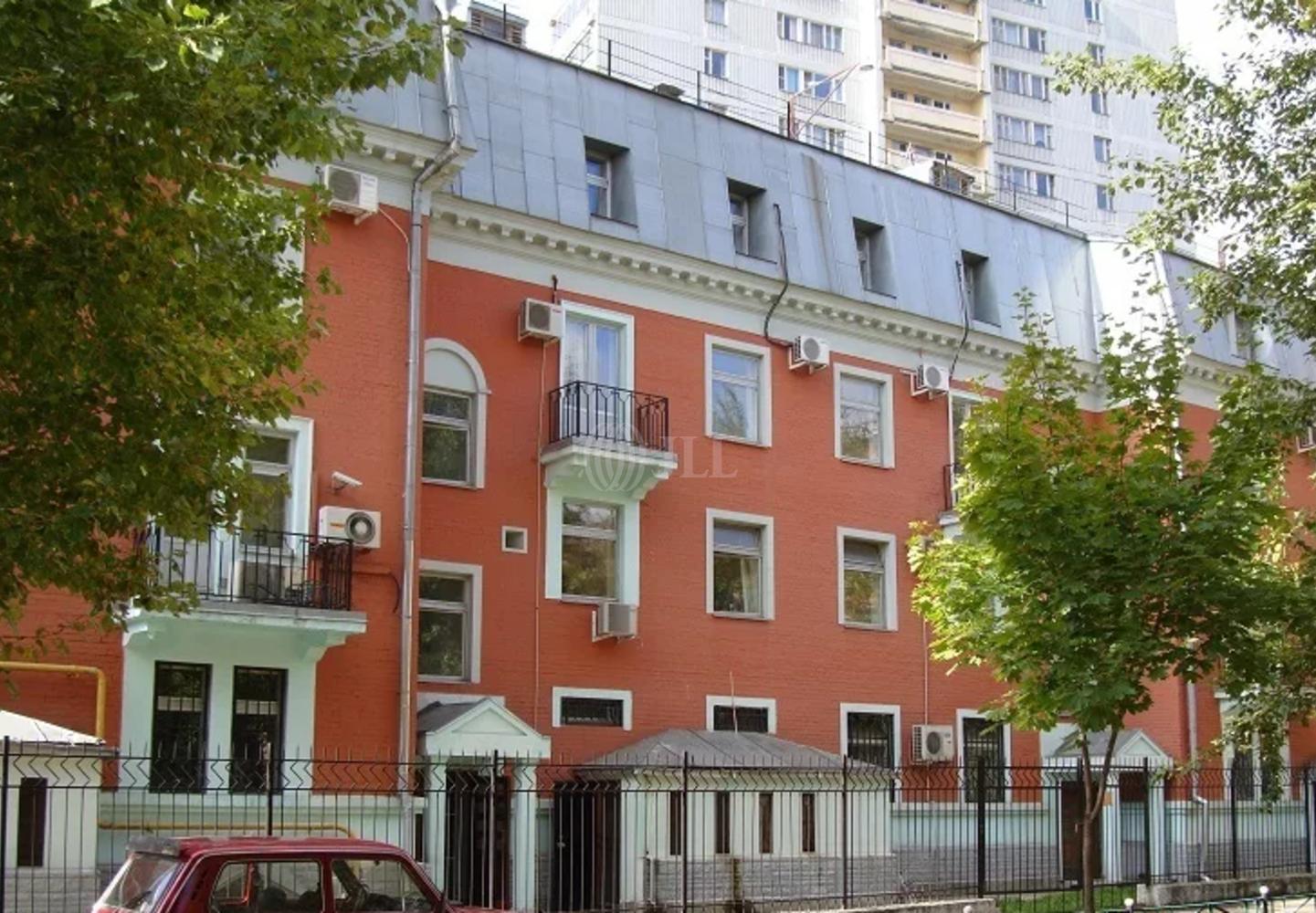 Офисная недвижимость Москва - Загородное ш. 6 стр. 5