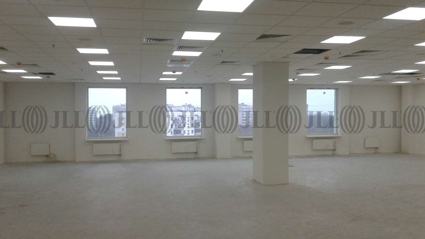 Офисная недвижимость Москва,  - 9 Акров (Фаза II)