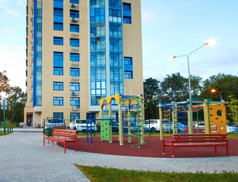 Офисная недвижимость Москва - Изумрудная ул. 65